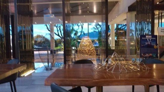 Le Meridien Kota Kinabalu: 20180113_182845_large.jpg