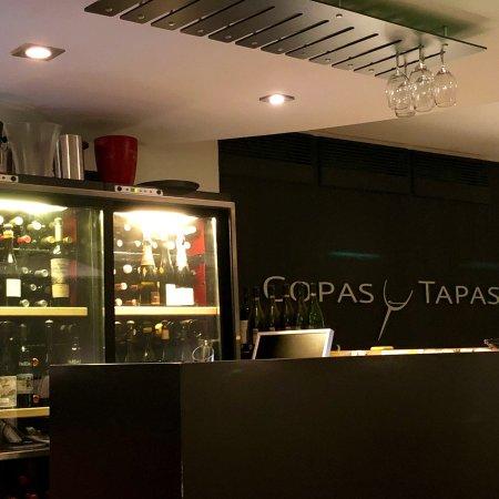 Tapas Bar Celona: photo0.jpg