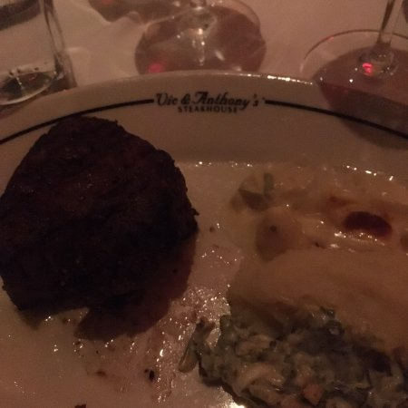 Vic & Anthony's Steakhouse - Las Vegas 사진