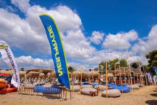 Varkiza Resort Moana Beach House