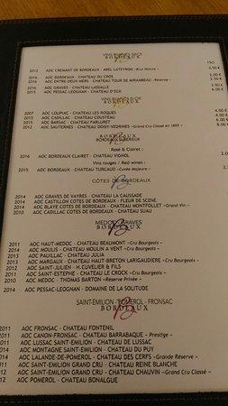 Bar a vins Ecole du vin a Bordeaux: P_20180118_140122_large.jpg