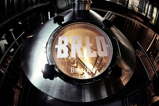 BRLO Brewery Tour & Tasting