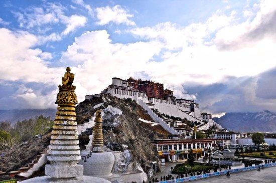 Lhasa, الصين: getlstd_property_photo