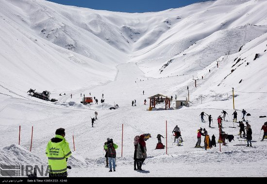Shirbad Ski Resort