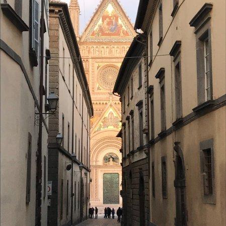 Centro Storico Orvieto