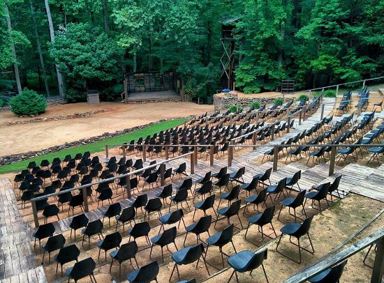 Snow Camp Outdoor Theatre