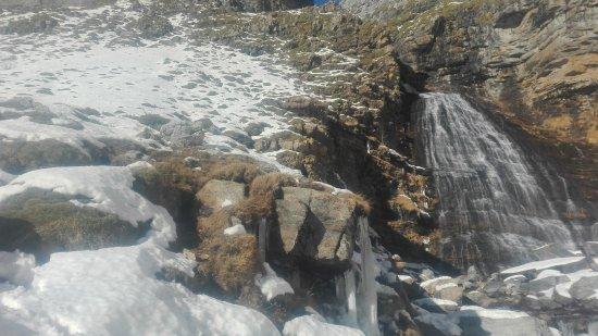 Parque Nacional de Ordesa: Cascada Cola de Caballo
