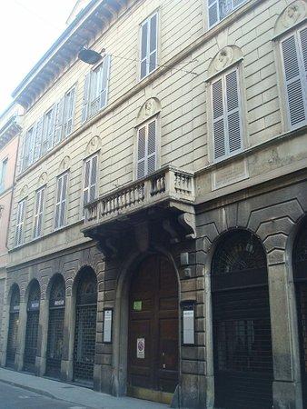 Casa Beccaria