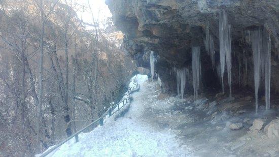 Parque Nacional de Ordesa: Cueva Frachinal
