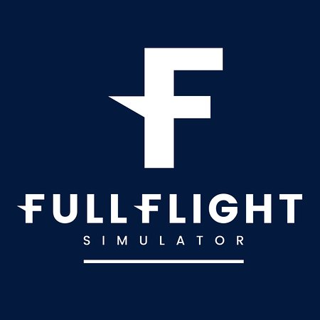 Full Flight Simulator: Nouveau logo 2018