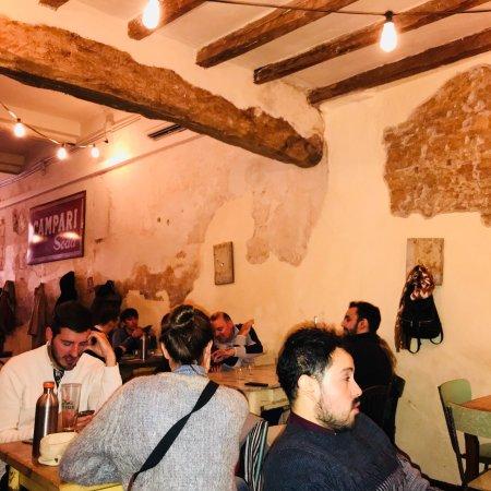 Ruggine bologna restaurant reviews phone number for Ruggine bologna