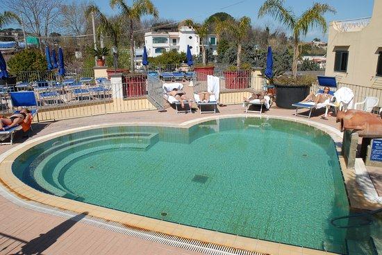 Charme Hotel La Villa Tina S Ischia