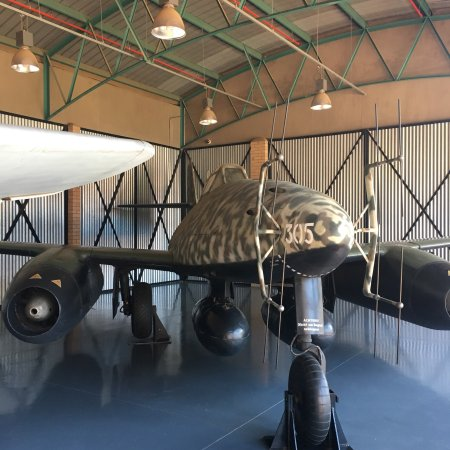 South African National Museum of Military History: photo1.jpg