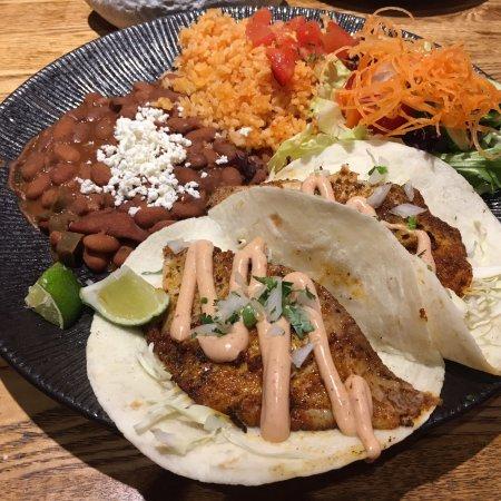 好次不heavy的墨西哥菜~
