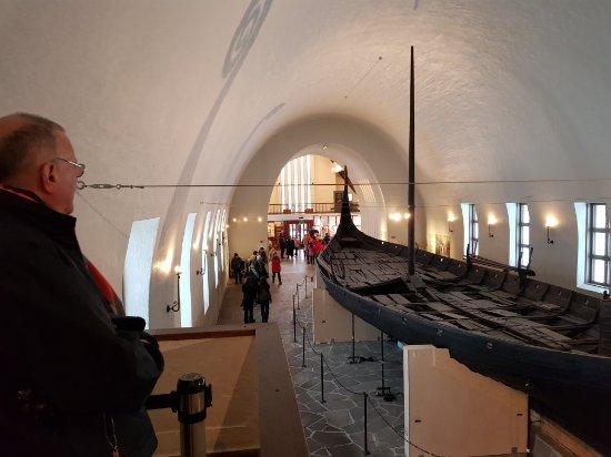 Wikingerschiffsmuseum: 20180119_124437_large.jpg
