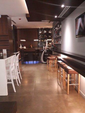 Restaurante room lounge bar en pontevedra con cocina otras - Cocinas en pontevedra ...
