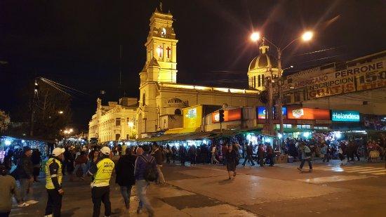 Ciudad Vieja, กัวเตมาลา: PARROQUIA NUESTRA SENORA DE LOS REMEDIOS
