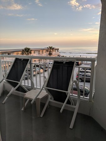 Days Inn Ormond Beach Mainsail Oceanfront: IMG_20180120_073205_large.jpg
