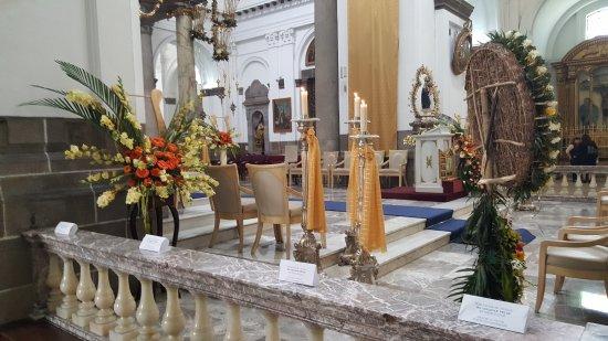 Ciudad Vieja, Guatemala: SAN FRANCISCO