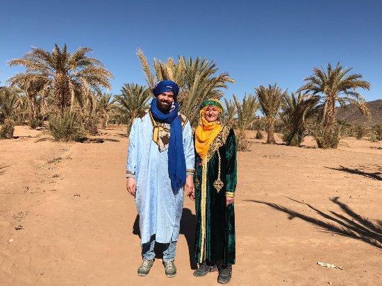 Dating sito Marocco