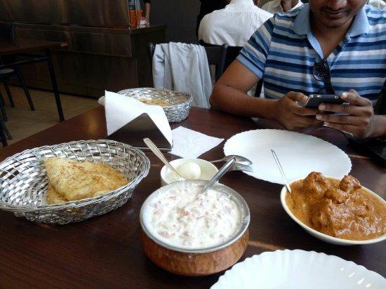 Rochas Restaurant Photo