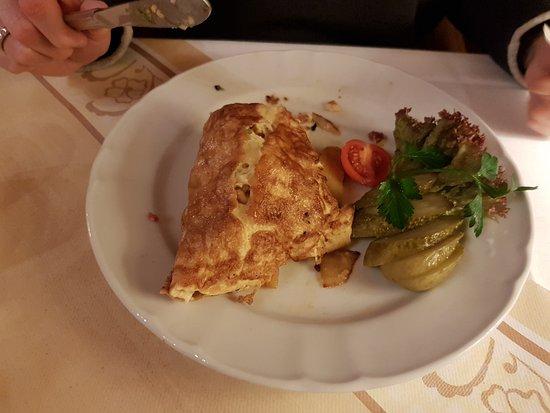 Seebad Ahlbeck, Almanya: Bauernfrühstück