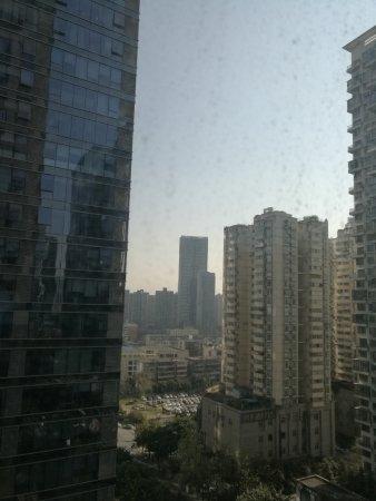 Holiday Inn Chengdu Oriental Plaza Photo