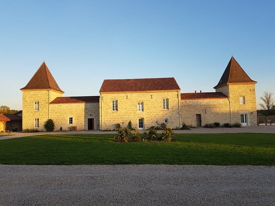 Prayssas, Frankrike: Grand Chemin