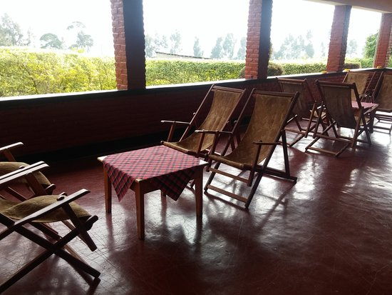 Kinigi Guesthouse Photo