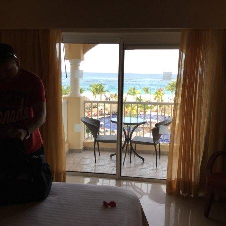 Occidental Caribe: photo2.jpg