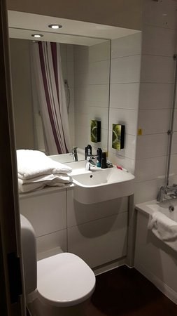 Premier Inn Oxford Hotel : 20180120_115715_large.jpg
