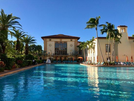 The Biltmore Hotel Miami Coral Gables Photo