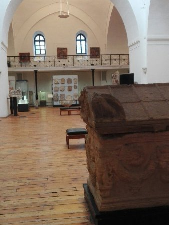 National Institute of Archaeology with Museum: IMG_20180118_102301_large.jpg