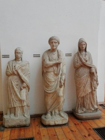 National Institute of Archaeology with Museum: IMG_20180118_102324_large.jpg