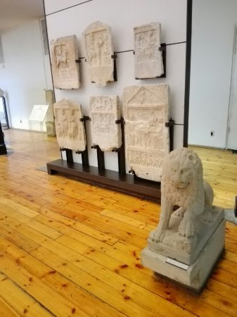 National Institute of Archaeology with Museum: IMG_20180118_101940_large.jpg