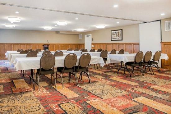 Grandville, MI: Meeting Room