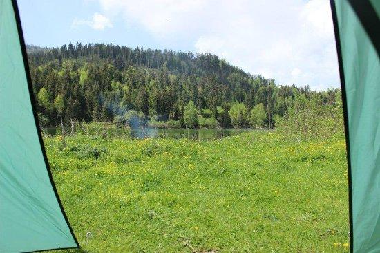 Kakhisi Lake