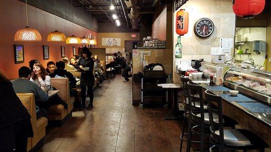Review Of Tomo Korean Anese Cuisine Troy Mi Tripadvisor