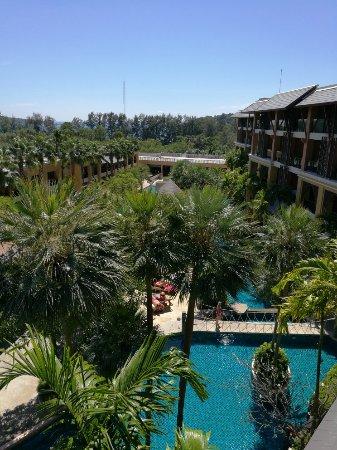 Rawai Palm Beach Resort: IMG_20180117_122057_large.jpg
