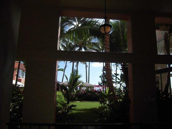 夏威夷皇家飯店照片