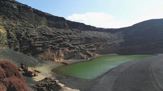 El Lago Verde: IMG_20180120_141708_large.jpg