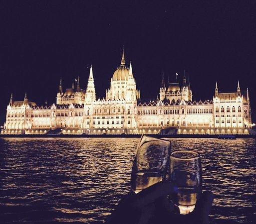 Foto de Marmara Hotel Budapest