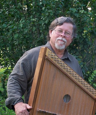 Vestal, NY: Come listen to Curt Osgood's music on Sat. 12/8/18 from 8 to 10pm.  Suggested donation: $10.