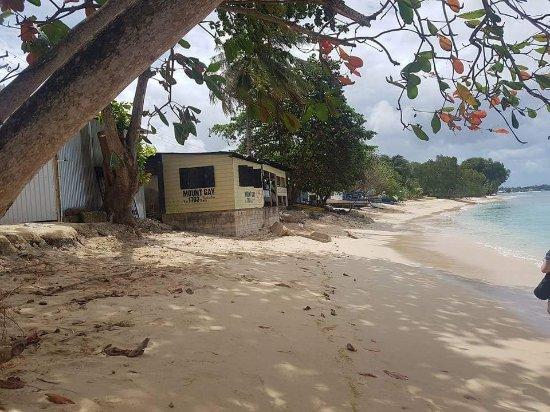 Porters, Barbados: John Moore's Bar