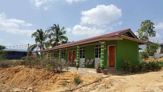 Kuala Tahan, Malaysia: Jai Guest House