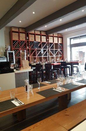 La table saint raphael restaurant reviews phone number photos tripadvisor - Restaurant la table st raphael ...
