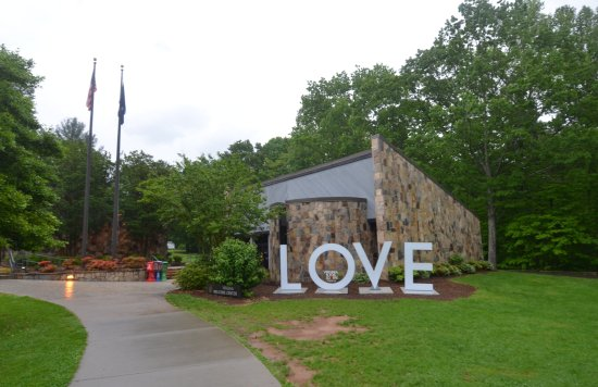 Virginia Welcome Center