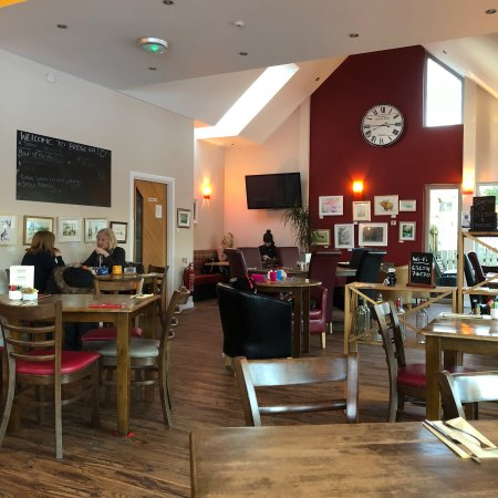 Bridge  Cafe Bar And Bistro Linlithgow