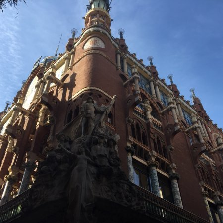 Palau de la Música Orfeó Català: photo5.jpg