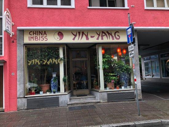 Yin Yang Karlsruhe Restaurant Reviews Phone Number Photos